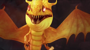 Snotlout's Fireworm Queen 90