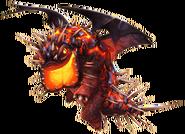 Champion Catastrophic Quaken - NBG
