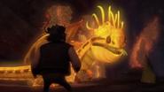 Snotlout's Fireworm Queen 33