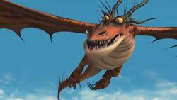 Serie Riders of Berk - Episodio 5 In Dragons We Trust - Cómo entrenar a tu Dragón - Chimuelo - Toothless 18.mp4 snapshot 01.17 -2012.09.19 21.22.46-