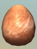 Monstrous Nightmare egg SoD