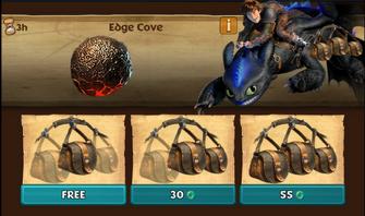 Edge Cove ROB