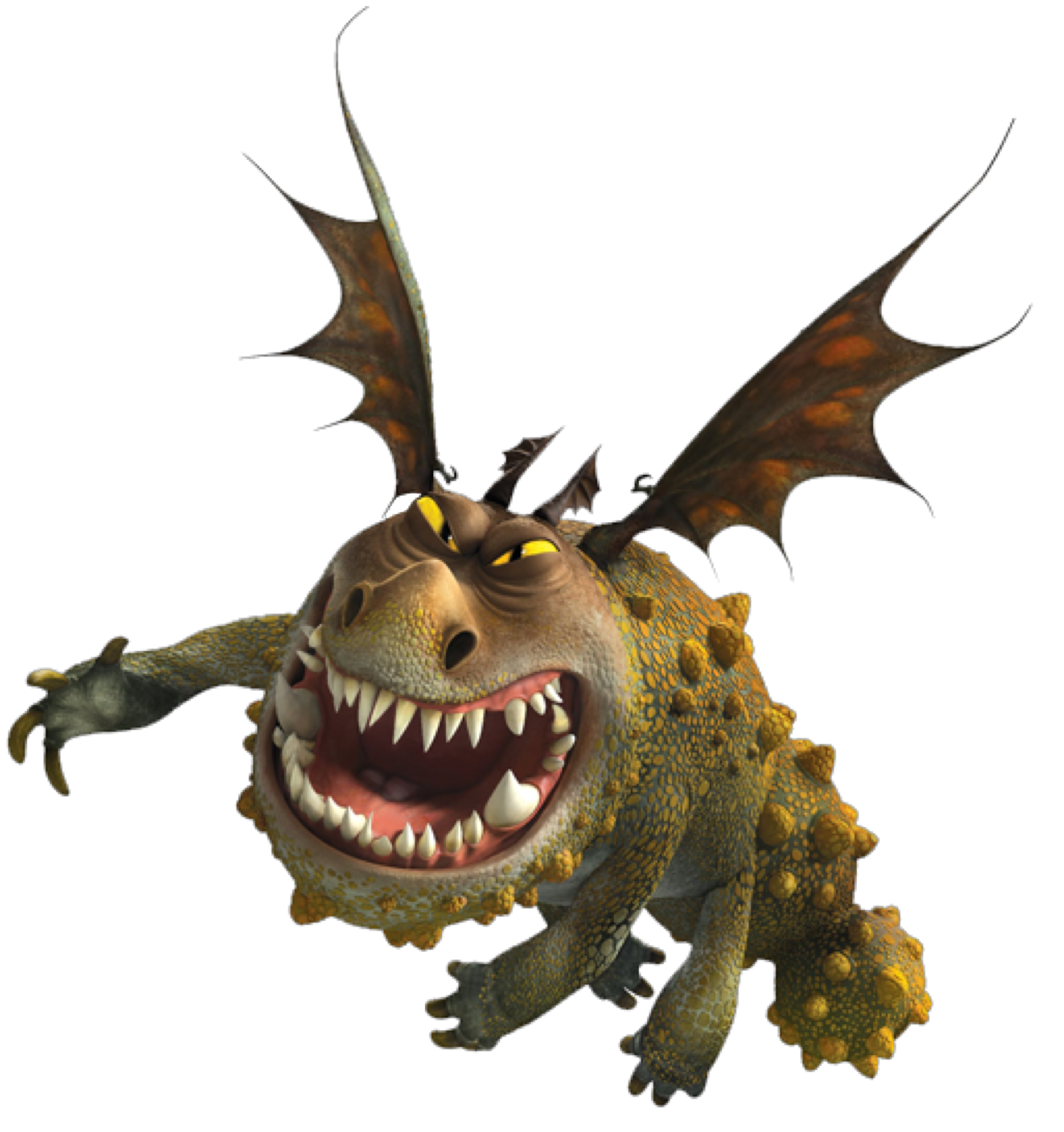 Gronckle (Franchise) | How to Train Your Dragon Wiki ...