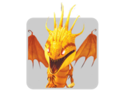 Fireworm Queen Icon