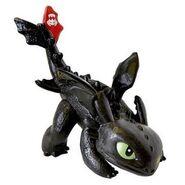 Defenders of Berk Mini Dragons, Toothless Night Strike2