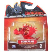 Small hookfang toy spinmaster