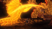Snotlout's Fireworm Queen 288