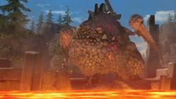 Eruptodon 71