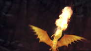 Snotlout's Fireworm Queen 73