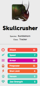 Skullcrusher's Bio