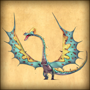 Dragons blb adult