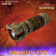 Dragon eye promo