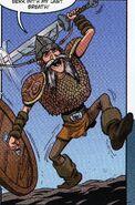 Mildew (comics)