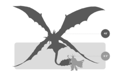 Dragons silo stormcutter