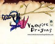 The vampire dragon