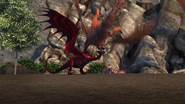 Hookfang's Nemesis 14