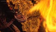 Snotlout's Fireworm Queen 261