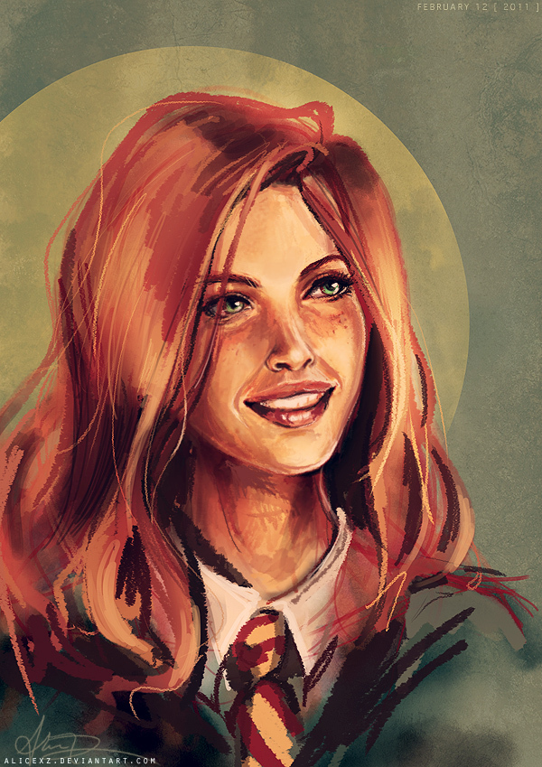 Lily Potter Harry Potter And The Methods Of Rationality