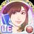 Takeuchi AkariLE01 icon