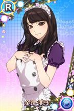 Tomoko KanazawaR01