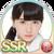 Ogata HarunaSSR16 icon