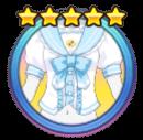 Ribbon sailor lightblue