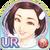 Sasaki RikakoUR01 icon