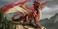 Dragon heartstring