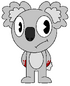 Koala Redesign