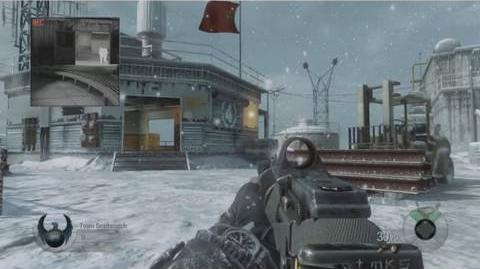 Call of Duty Black Ops - Multiplayer Teaser