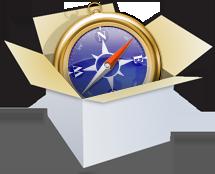 File:WebKit Logo.png
