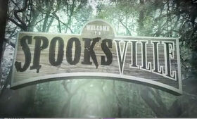 Welcome to Spooksville