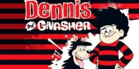 Dennis and Gnasher