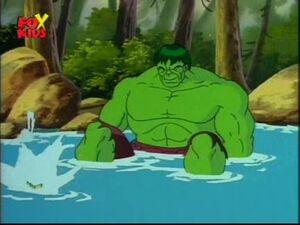 River Hulk