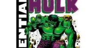 Essential Incredible Hulk, Vol. 2