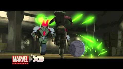 Hulk and the Agents of S.M.A.S.H. - Days of Future Smash Part 5 clip