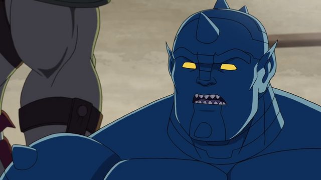 File:A-Bomb is talking to spidey.png