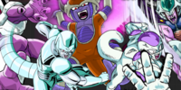 Frieza's race