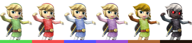 File:Toon Link Palette (SSBB).png