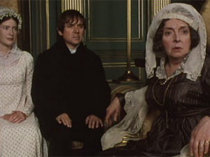 29 questioning Pride and Prejudice