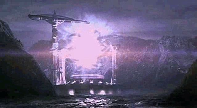contact movie This movie examines the premise of what would actually happen if we were to make first contact with aliens, and how that contact would logically happen.