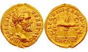 Aureus Silver Coins