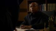 Wikia HT - Abbot Stevens at his desk