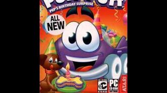 Putt-Putt Pep's Birthday Surprise Music I've Got a Secret