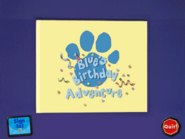 Blue'sbirthday title