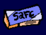 Cheez-n-Safe Cracker Kit