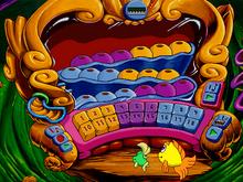 The Carnival Organ