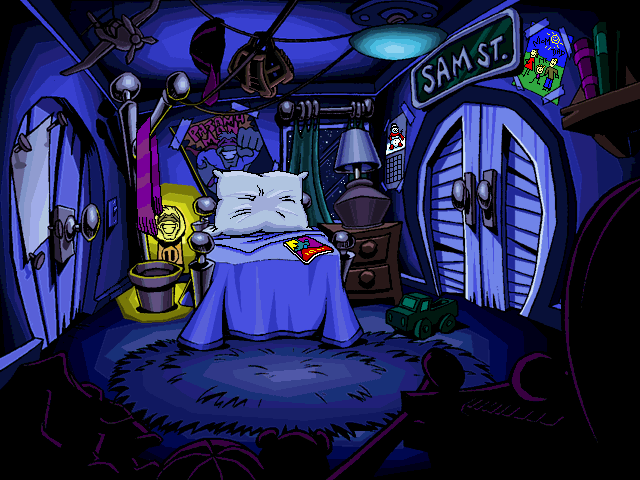 File:Pajama Sam Sam's Bedroom.png