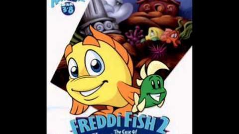 Freddi Fish 2 Music Mrs