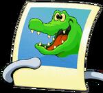Crocodile Picture